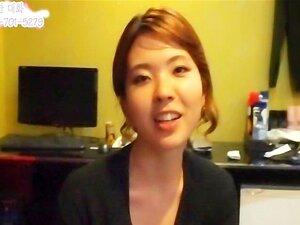 Koreanische Freundin Anal Teil