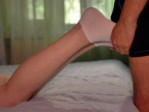Riley Reid Füße Anbetung