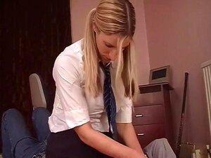 Britische Schulmädchen Creampie Hd