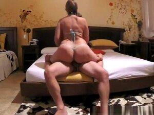 Großer Arsch Latina Creampie