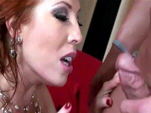 Anal Fisting auf verrückter BDSM Party mit heißen dicken Schlampen