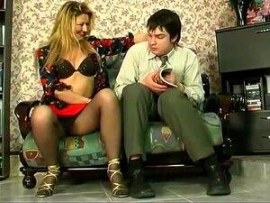 Sexy Russisch Mädchen Gefickt