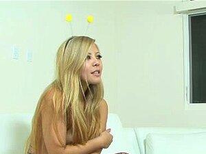 Blondes Mädchen gefickt Boyfriend