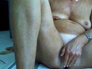 60 jährige nackt