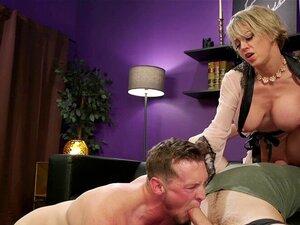 Dick Ehefrau saugen beobachtet Ehemann Mann beliebt