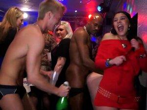 Amateur Ebenholz Sex Party