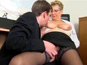 Sex alte frauen haben Alte Frauen