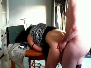 Nackt von frauen hinten geile Geile Arsch
