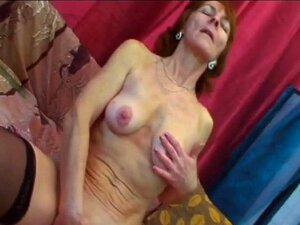 Omas sex alte beim Alte Frauen