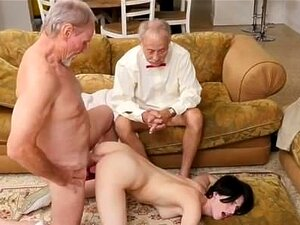 Sex eine frau zwei männer