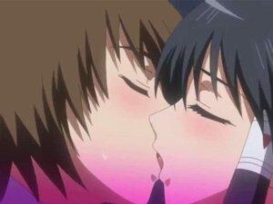 Unzensierte Teen Anime Hentai
