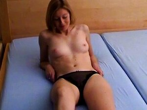 Hausgemachte reife Sex Tape
