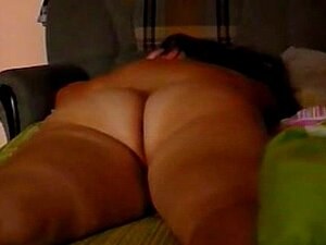 Amateur fetter Arsch Latina X-Lady wird geschlagen